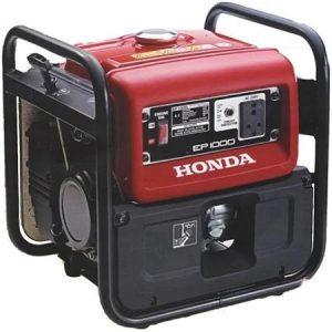 Genset Honda EP 1000