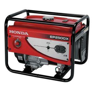 Honda EP2500X