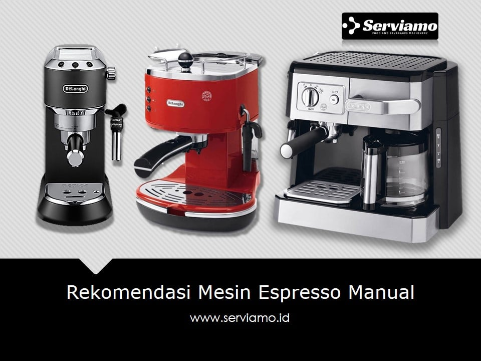 Rekomendasi-Mesin-Espresso-Manual-Serviamo-Coffee