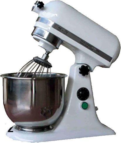 Mixer Roti Stand Mixer Kapasitas 7 Liter