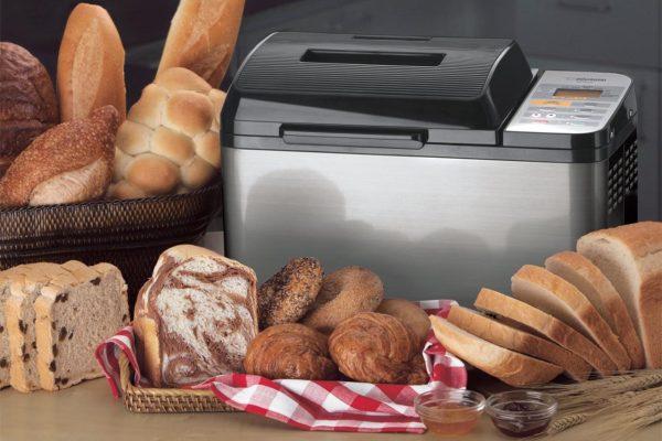 Mesin Pembuat Roti Otomatis Terbaik